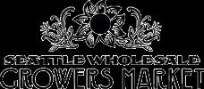 Seattle Wholesale Grower's Market Logo